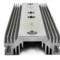 铝合金型材电力电子可控硅用散热器片DXC-499-C(XSF-15)