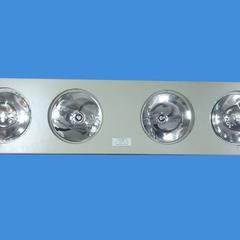 XQD2x50-LQD2x200机车金卤前照灯