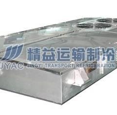 超薄形地铁空调机组