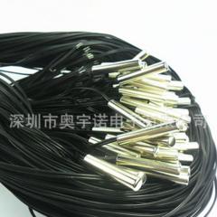 NTC热敏电阻温度传感器 100K1%3950 圆柱探头