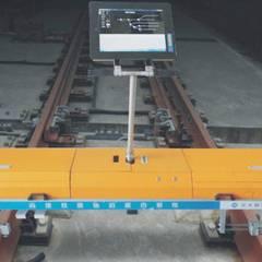 轨道巡查系统