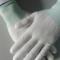 防尘防静电 PU涂掌手套掌部涂层手套
