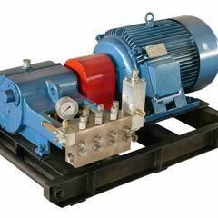 试压泵、水压爆破试验机