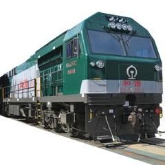 HXN5型大功率交流传动内燃机车(双司机室)