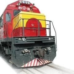 HXN5B型大功率交流传动调车内燃机车